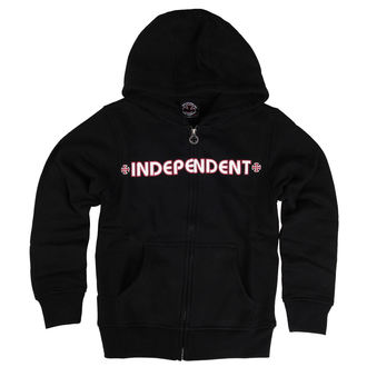 Kinder Hoodie - Bar Cross - INDEPENDENT, INDEPENDENT