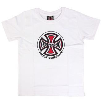 Kinder Street T-Shirt - LKW Co. - INDEPENDENT, INDEPENDENT