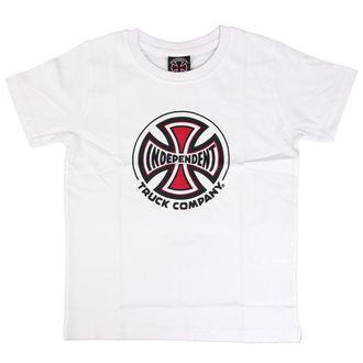 Kinder Street T-Shirt - LKW Co. - INDEPENDENT