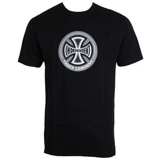 Herren T-Shirt Street - 88 TC Black - INDEPENDENT, INDEPENDENT