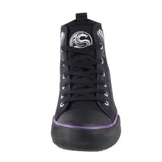 High Sneakers Herren - BRIGHT EYES - SPIRAL, SPIRAL