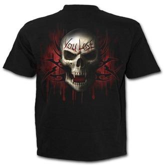 Herren T-Shirt - GAME OVER - SPIRAL, SPIRAL