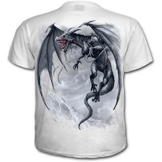 Herren T-Shirt - DRAGON'S CRY - SPIRAL - D074M113
