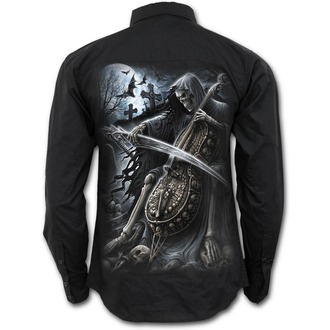Herrenhemd SPIRAL - SYMPHONY OF DEATH, SPIRAL