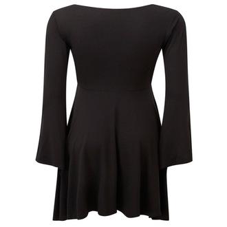 Damen Kleid KILLSTAR - Nocturne Kleid [PLUS], KILLSTAR