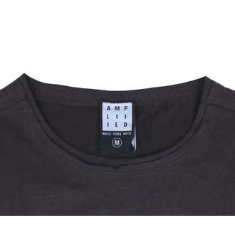 Herren T-Shirt Metal - Def Leppard - def leppard - AMPLIFIED, AMPLIFIED, Def Leppard