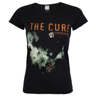 Damen T-Shirt Metal - Cure - the cure - AMPLIFIED, AMPLIFIED, Cure