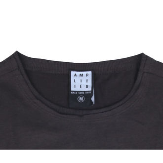 Herren T-Shirt Metal - PINK FLOYD - AMPLIFIED, AMPLIFIED, Pink Floyd