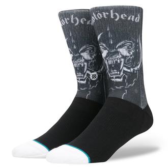 Socken MOTÖRHEAD - BLACK, Motörhead