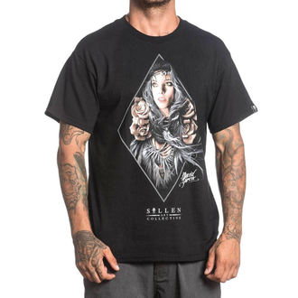 Herren T-Shirt Hardcore - ESTHER - SULLEN, SULLEN