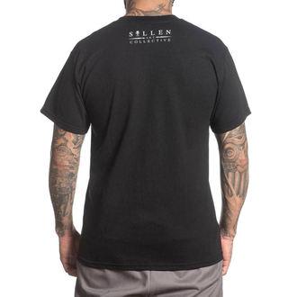 Herren T-Shirt Hardcore - BLOWN AWAY - SULLEN, SULLEN