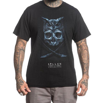 Herren T-Shirt Hardcore - MATT JORDAN - SULLEN, SULLEN