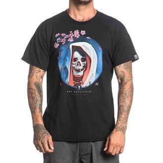 Herren T-Shirt Hardcore - DANIEL ROCHA - SULLEN, SULLEN