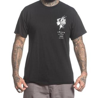 Herren T-Shirt Hardcore - DARK WHISPER - SULLEN, SULLEN