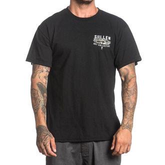 Herren T-Shirt Hardcore - WEST SIDE MERC - SULLEN, SULLEN