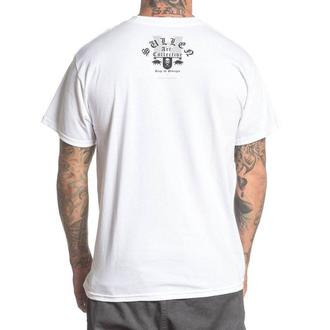Herren T-Shirt Hardcore - PILLAGE - SULLEN, SULLEN