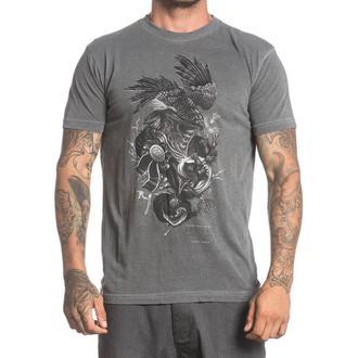 Herren T-Shirt Hardcore  RAKOV - SULLEN, SULLEN