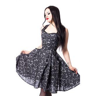 Damen Kleid CUPCAKE CULT - DUST - SCHWARZ / GRAU, CUPCAKE CULT