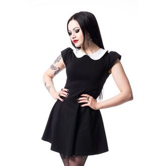 Damen Kleid Poizen industries - SUICIDE - SCHWARZ, POIZEN INDUSTRIES