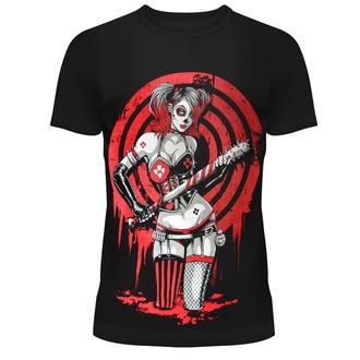 Damen T-Shirt - PLAYER T - HEARTLESS, HEARTLESS