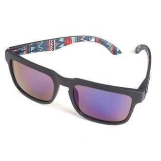 Sonnenbrille MEATFLY - Blade - D - Schwarz, MEATFLY