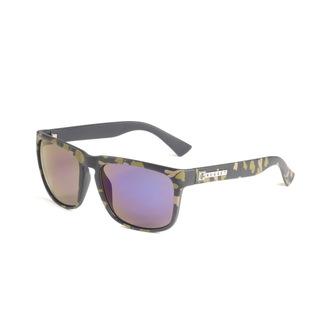 Sonnenbrille NUGGET - Firestarter - B - Schwarz / Camo, NUGGET