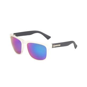 Sonnenbrille NUGGET - Firestarter - D - Matt Klar / Schwarz, NUGGET