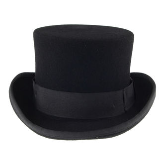 Hut Damen Top - Black
