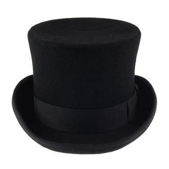 Hut Top - Black