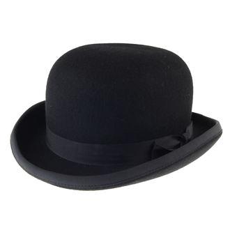 Hut Englisch Bowler - Black