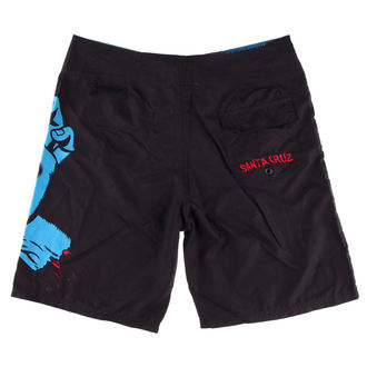 Herren Badeanzug (Shorts) SANTA CRUZ - Screaming Hand Board, SANTA CRUZ