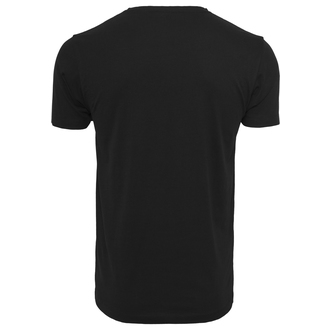 Herren T-Shirt Metal AC-DC - Stiff -, AC-DC