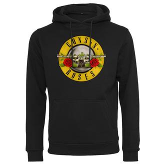 Herren Hoodie Guns N' Roses, NNM, Guns N' Roses