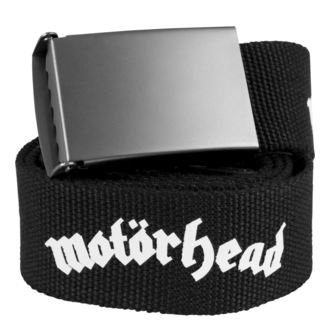 Gürtel Motörhead, URBAN CLASSICS, Motörhead