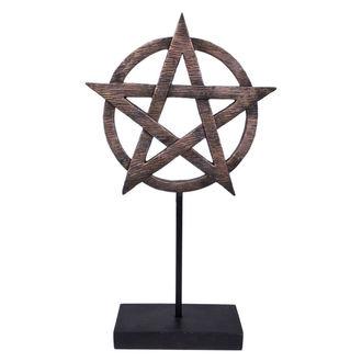 Dekoration Pentagramm