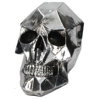Dekoration Geometric Skull