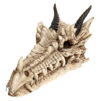Weihrauch Stäbchen Halter Draco Skull, NNM