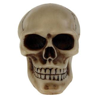 Dekoration (Schalthebelkopf) Skull Gear