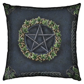Kissen Cushion Ivy Pentagram