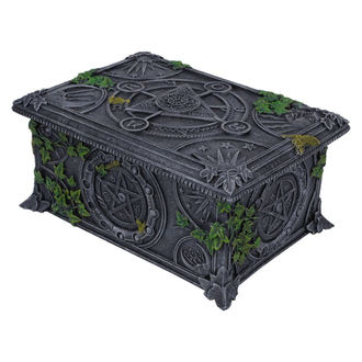 Box (Dekoration) Wiccan Pentagramm, NNM