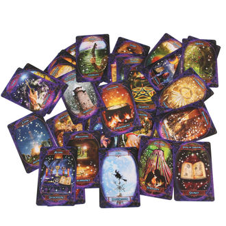 Tarot Karten Witches Wisdom