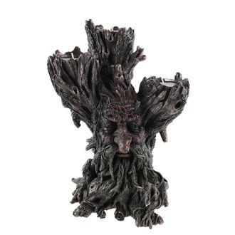 Leuchter (Dekoration) Green Man Tri