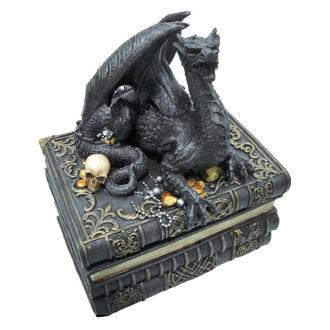 Box (Dekoration) Secrets Of The Dragon , NNM
