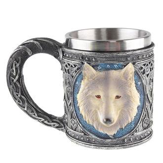 Tasse (Krug) Lone Wolf, NNM