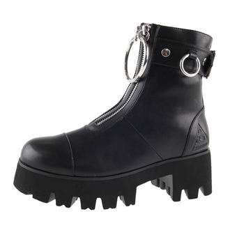 Schuhe ALTER CORE - Creepers - Ered - Black
