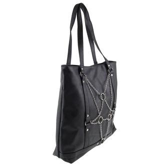 Tasche (Handtasche) DISTURBIA - HARNESS, DISTURBIA