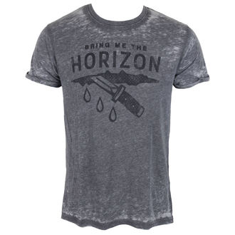 Herren Metal T-Shirt Bring Me The Horizon - Wound - ROCK OFF, ROCK OFF, Bring Me The Horizon