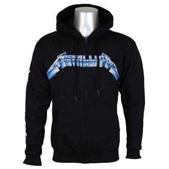 Herren Kapuzenpullover Metallica - Ride The Lightening - - RTMTL (EMP) ZHBRID