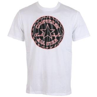 Herren Street T-Shirt - Neon CP Tiger - CONVERSE, CONVERSE