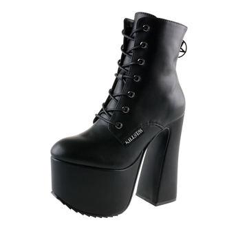 Damen Schuhe KILLSTAR - Hell-O - Schwarz, KILLSTAR